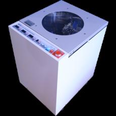 시린지 전용 진공 교반기(SY-2V)